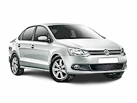 Volkswagen Polo (МКПП)