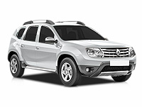 Renault Duster (МКПП)